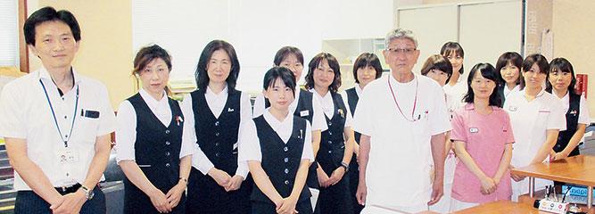 健康管理センター(健診・ドック)