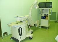手術室専用のイメージ