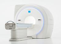 MRI(磁気共鳴画像診断装置)