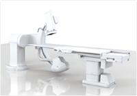 血管造影撮影装置(東芝INFX-8000F)