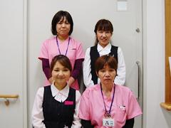 地域医療連携室スタッフ